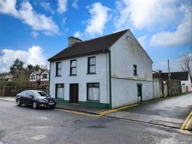 Main Street, Pallaskenry, Limerick