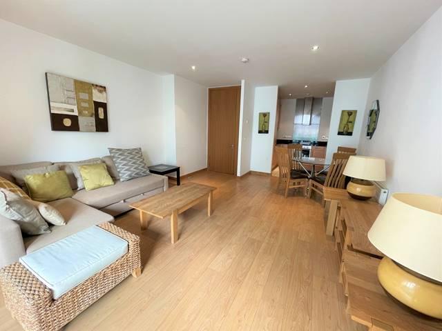 Apartment 27, Pakenham House, IFSC, Dublin 1