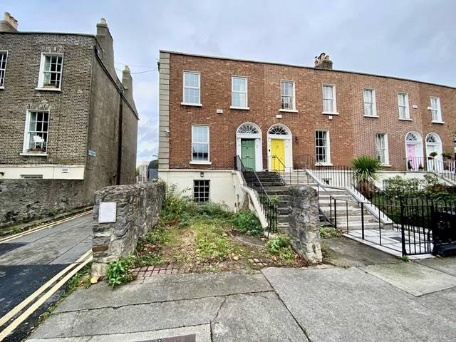 66 Haddington, Ballsbridge, Dublin 4