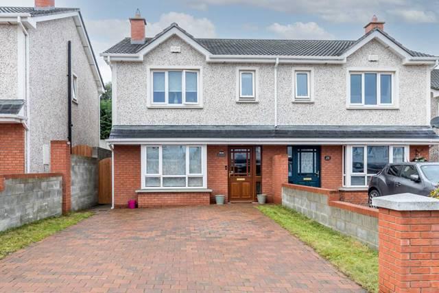27 Castleland Park Drive, Balbriggan, Co. Dublin
