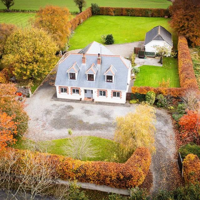 Irishtown, Gormanston, Co. Meath