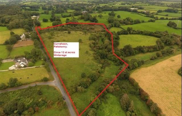 Curraheen, Pallaskenry, Co. Limerick