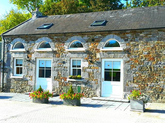 Fortwilliam House, Ballygrady North, Mallow, Co. Cork
