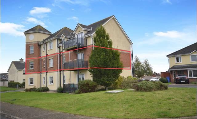 No 9 Riverchapel Bank Apartments, Riverchapel, Gorey, Co Wexford Y25PX53