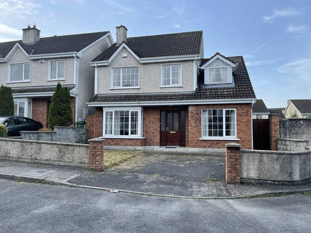 7 Shanrath, Old Cratloe Road, Caherdavin, Co. Limerick