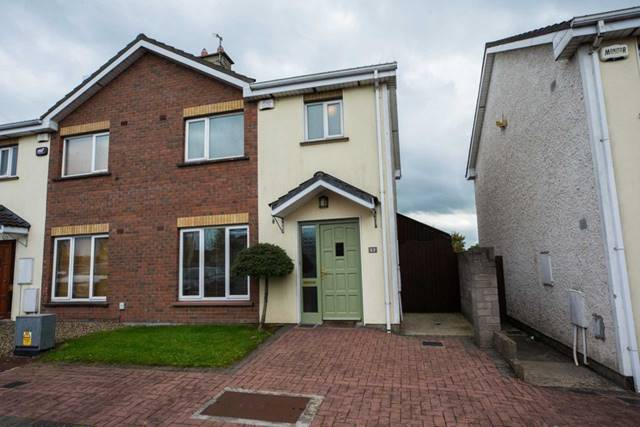 9 Aisling Geal, Fr, Russell Road, Raheen, Limerick