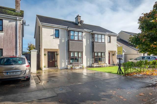 Kylemore Grove, Fiddown, Co Kilkenny