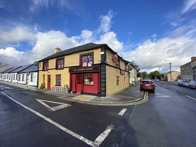The Corner House, Pallaskenry, Co. Limerick