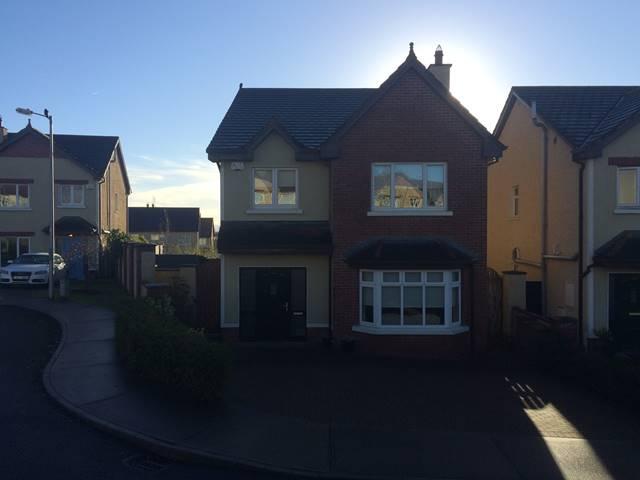 100 Kylemore, School House Road, Castletroy, Co. Limerick